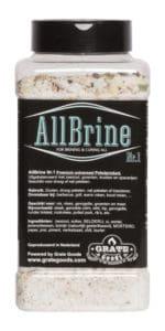 AllBrine Nr.1
