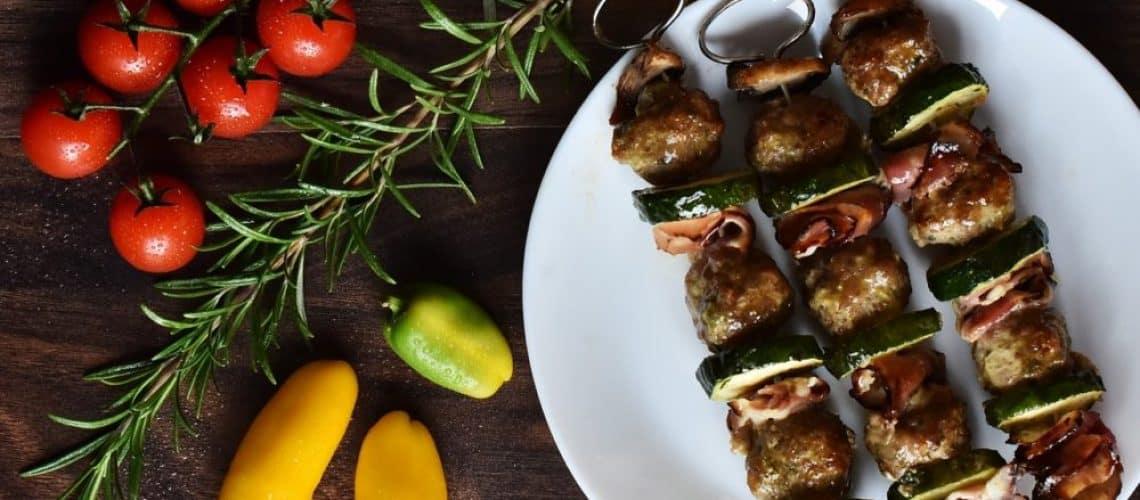 BBQ Feuerhaus Kalina Chicken